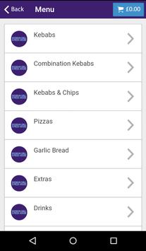 Bodrum Grill and Pizza House screenshot 1