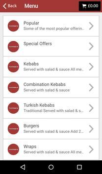 Best Kebab Ye Hastings apk screenshot