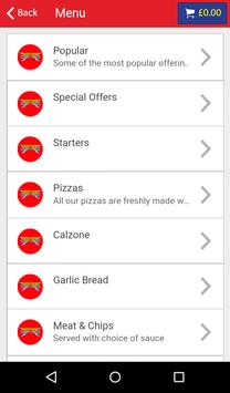 Brimsdown Grill and Pizza apk screenshot