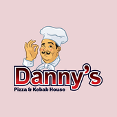 Dannys Pizza and Kebab House icon