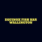Equinox Fish Bar Wallington icon