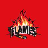 Flames Kebab & Pizza icon