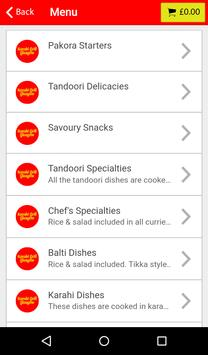 Karahi Grill Glasgow City apk screenshot