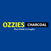Ozzies Charcoal icon