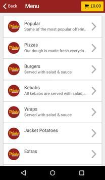 Micks Kebab House Forest Hill apk screenshot