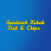 Sandwich Kebab Pizza icon