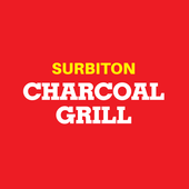 Surbiton Charcoal Grill icon