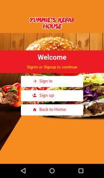 Yummies Online apk screenshot