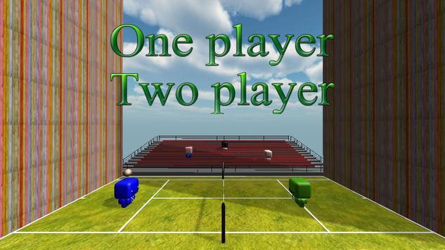 Volley 3d apk screenshot