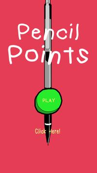 Pencil Points poster
