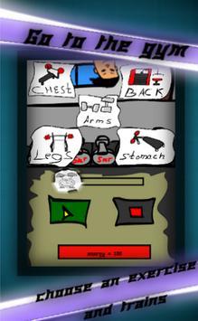 Gym 4 apk screenshot