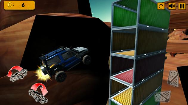 Car Stunt - Extreme Driving apk screenshot