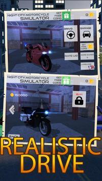 Traffic Motor Rider apk screenshot