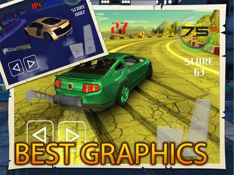 Drift Time screenshot 5