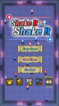 Shake It Shake It poster
