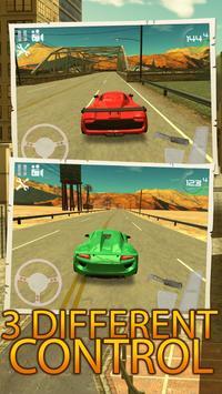 City Traffic Car Simulator screenshot 4
