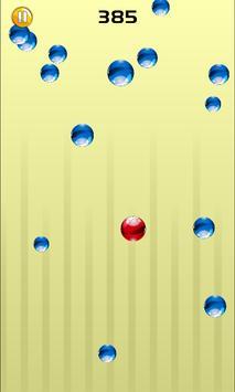 Crazy Ball screenshot 1
