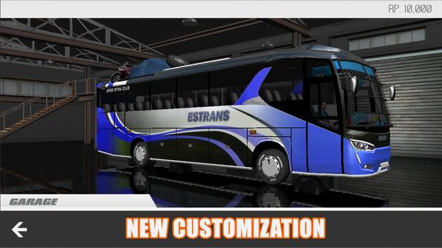 ES Bus Simulator ID 2 海报