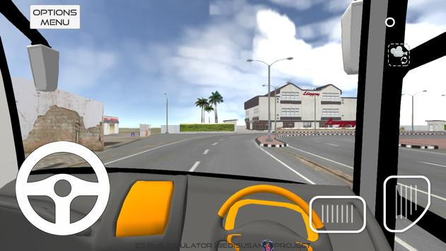 ES Bus Simulator Id screenshot 1