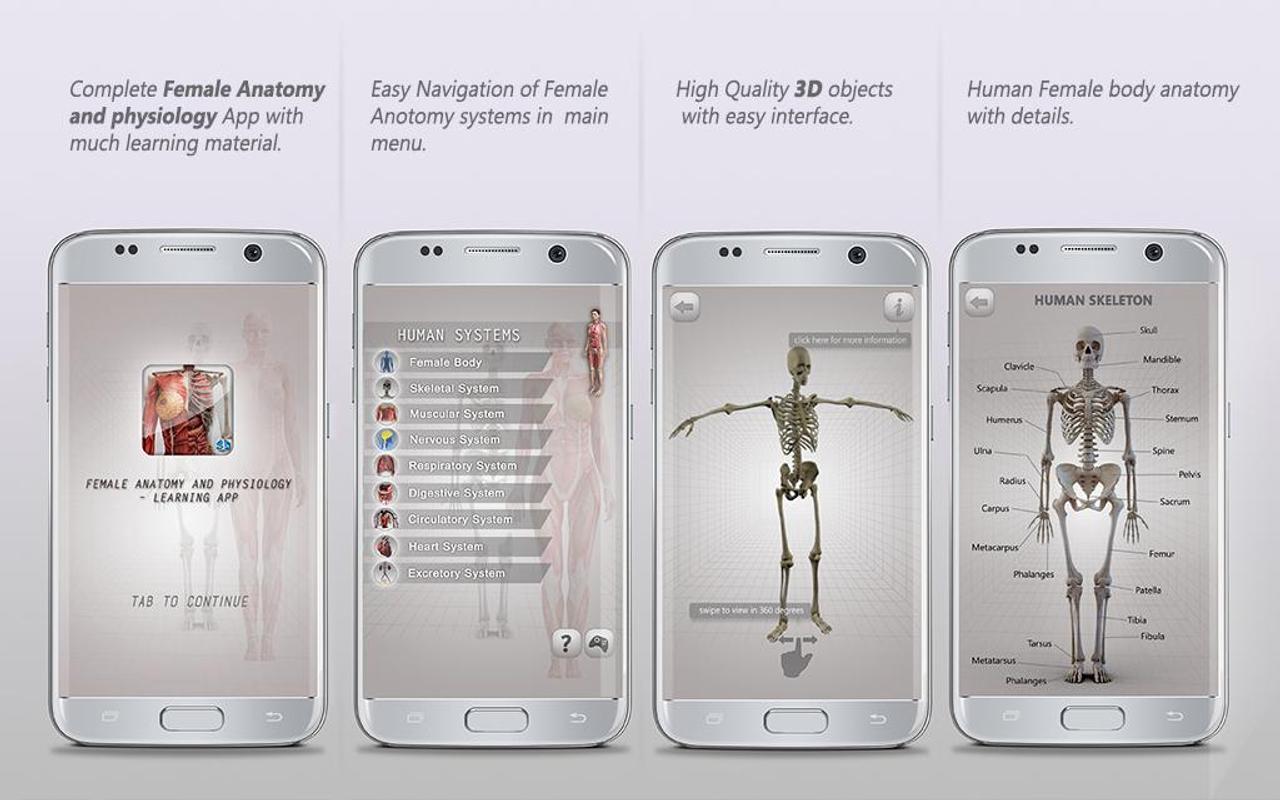 Ungewöhnlich App For Anatomy And Physiology Zeitgenössisch ...