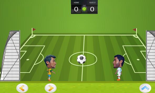 Head Ball XL apk screenshot