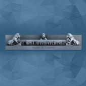 Three Arches 2 icon