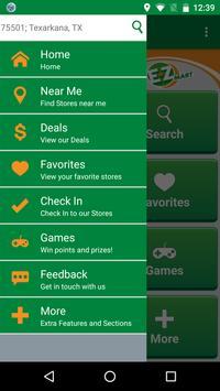 E-Z Mart screenshot 1