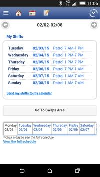 EZShift - Employee Scheduling apk screenshot
