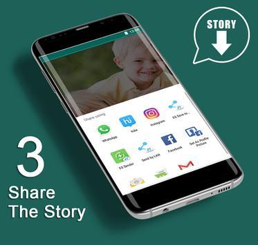 EZ Story Saver for WhatsApp screenshot 7
