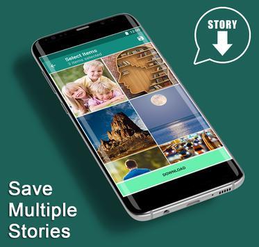 EZ Story Saver for WhatsApp screenshot 4