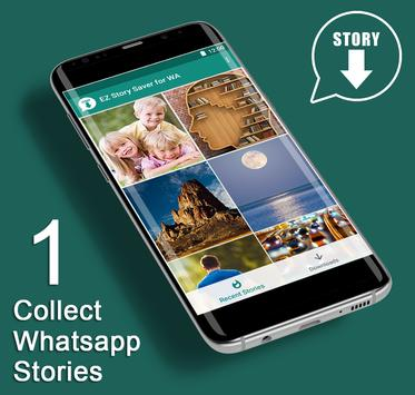 EZ Story Saver for WhatsApp screenshot 5