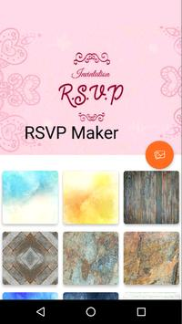 Invitation maker rsvp maker apk download free photography app for invitation maker rsvp maker apk screenshot stopboris Images