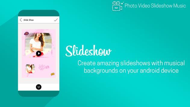 Photo Slideshow with Music poster