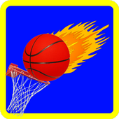 Real Finger BasketBall-3d icon