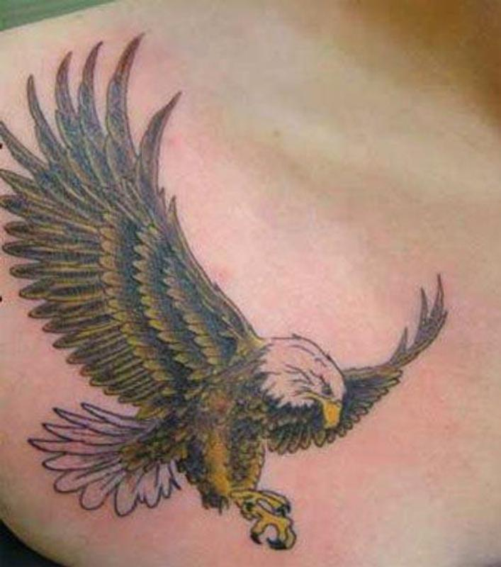 Adler Tattoo Design Für Android