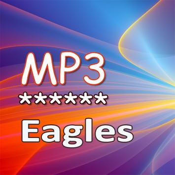 Eagles Songs Collection mp3 poster