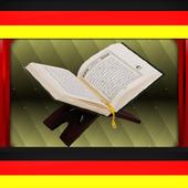 Quran German icon