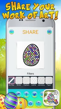 Easter Coloring Games apk screenshot