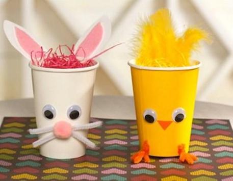 Easter Craft screenshot 4