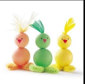 Easy Kids Easter Craft screenshot 12