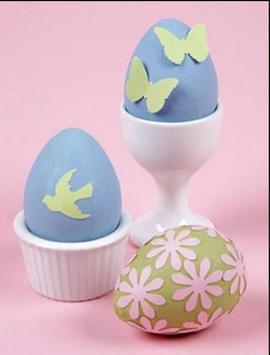 Easy Kids Easter Craft screenshot 1