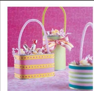 Easy Kids Easter Craft screenshot 3