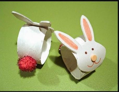 Easy Kids Easter Craft screenshot 4