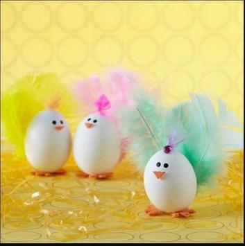 Easy Kids Easter Craft screenshot 9
