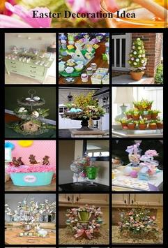 Easter Decoration Idea poster