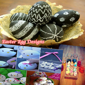 Easter Egg Designs icon