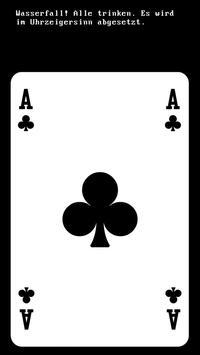 Format C - Das Trinkspiel poster