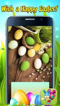 Happy Easter Card Maker screenshot 2