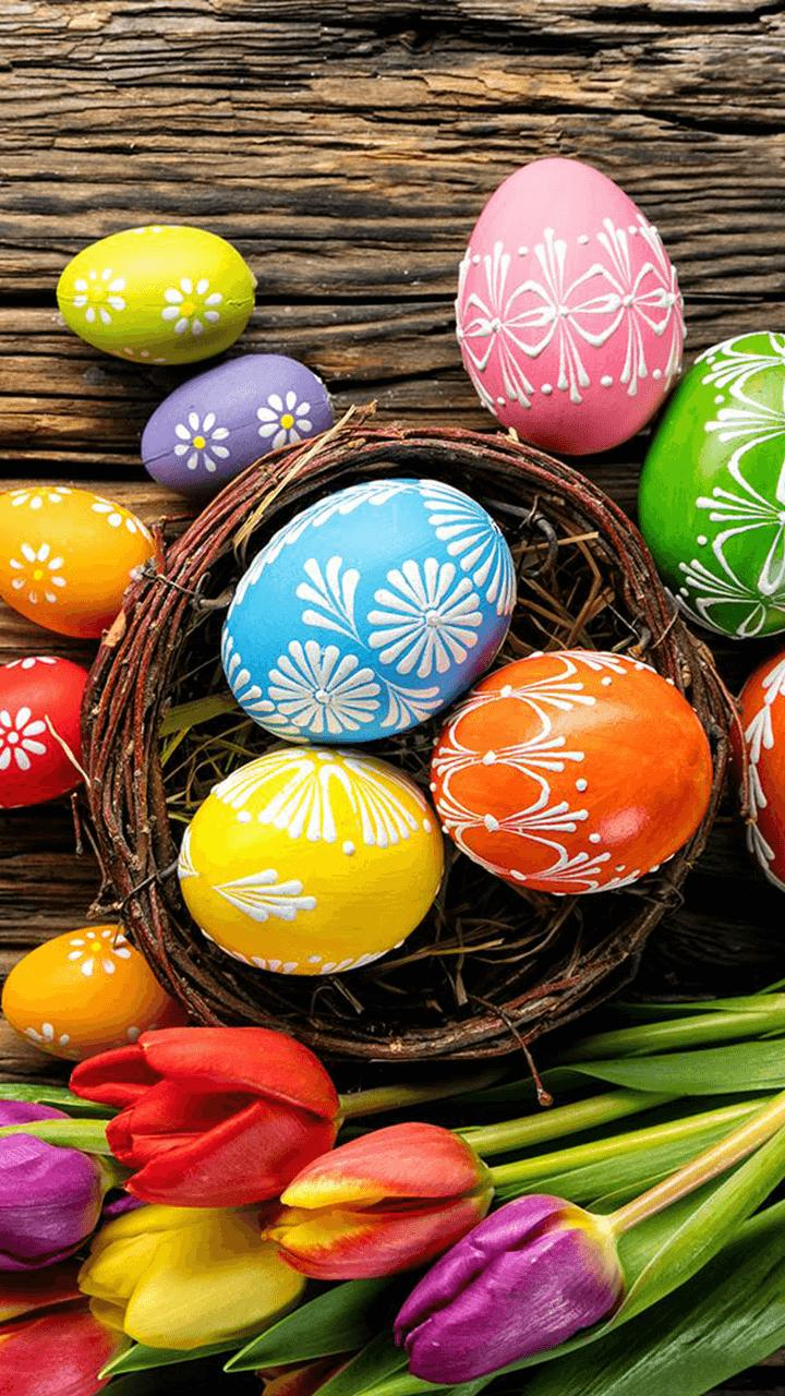 Easter Live Wallpaper Free For Android Apk Download