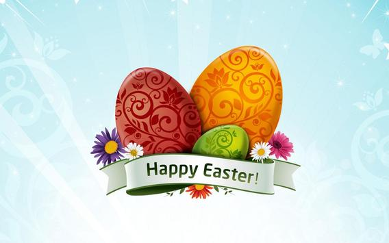 Easter Live Wallpaper screenshot 5